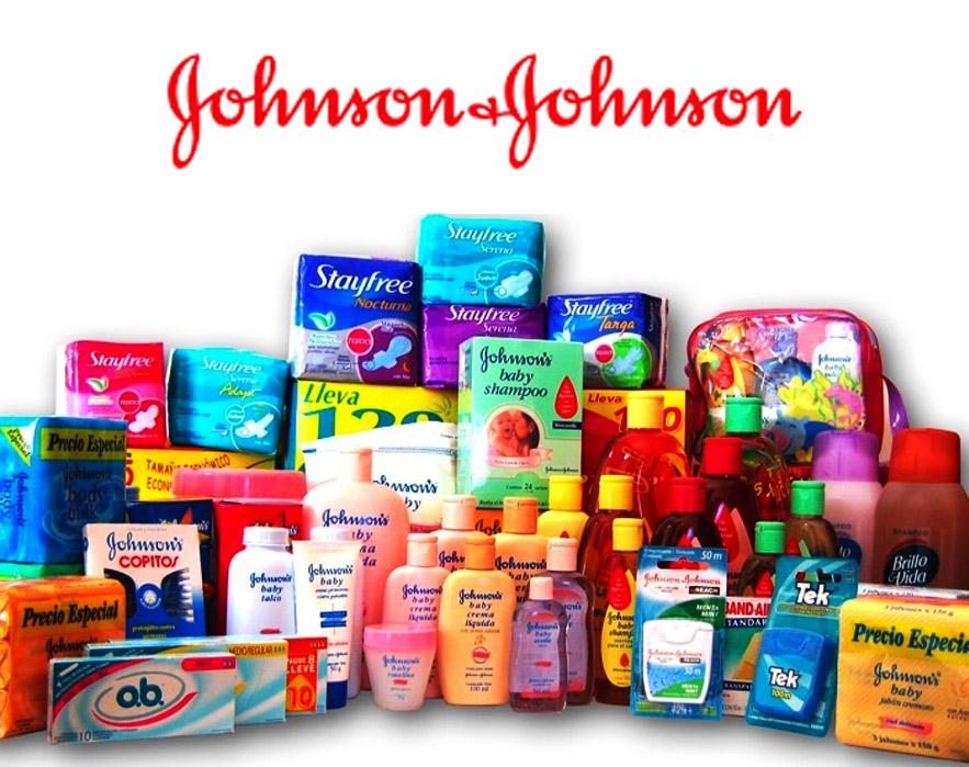 johnson and johnson stock